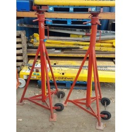 Used Somers Axle Stands...